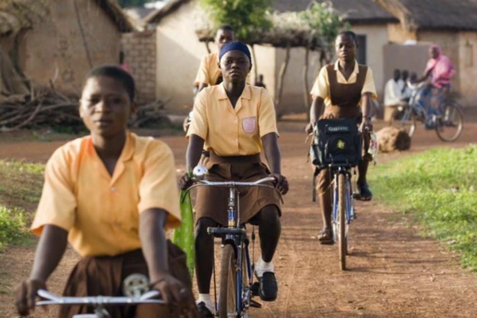 Vélosophy 牌自行车:用户买一辆我们捐一辆!