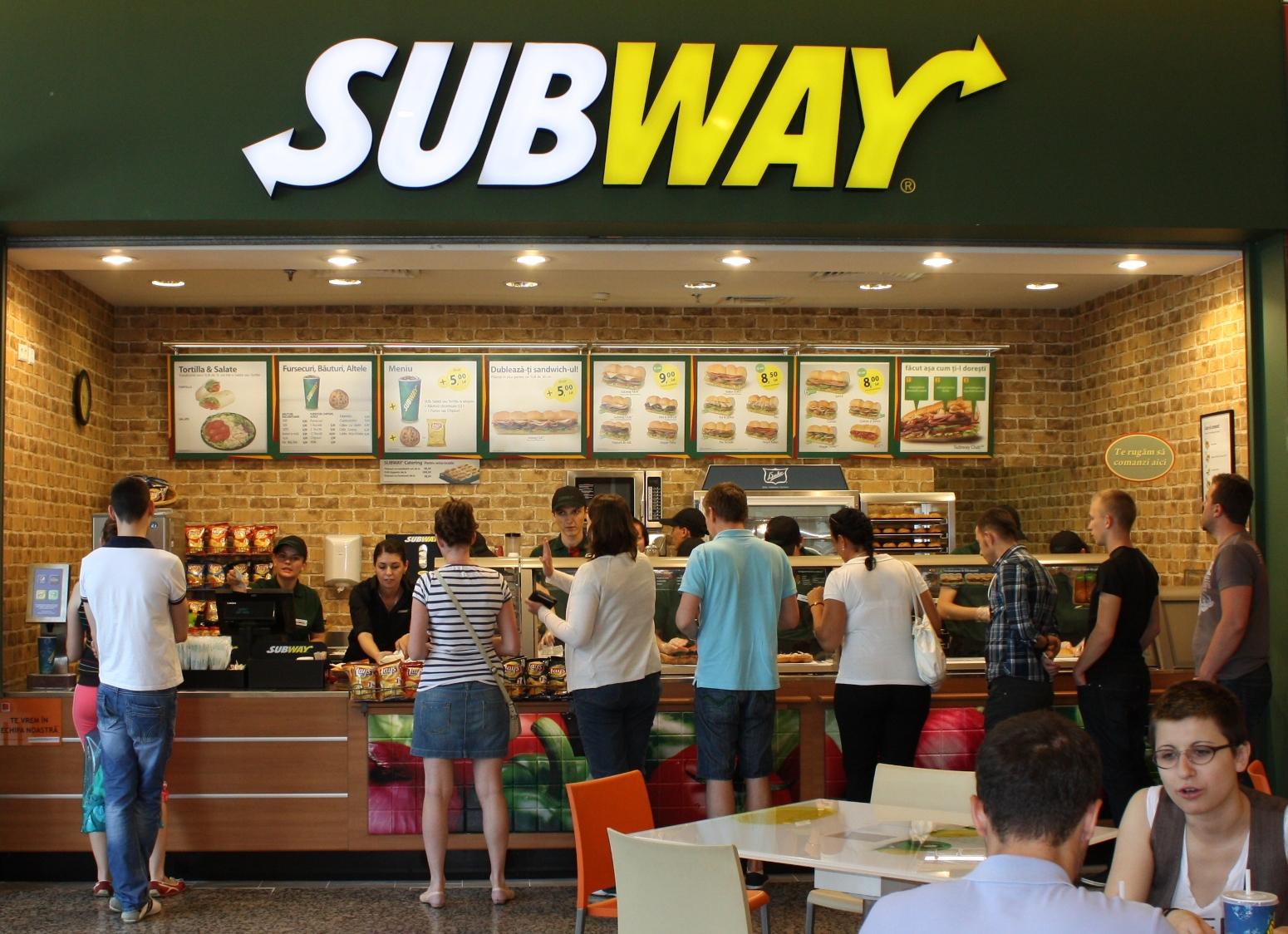 美国快餐连锁店赛百味宣布去除所有人工添加剂,北美先行