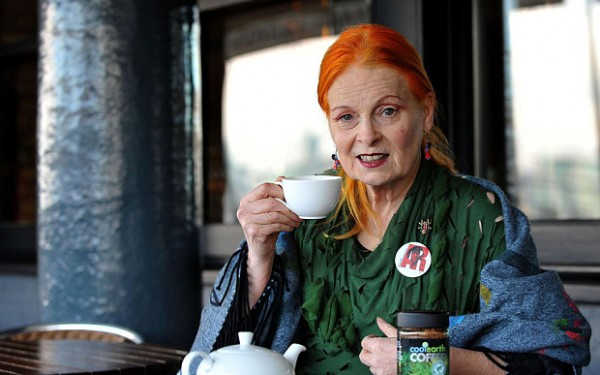 Vivienne Westwood 走出艰难一年?销售额上涨,利润下挫
