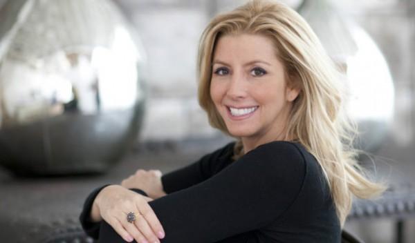 Spanx 创始人、亿万女富翁 Sara Blakely:不断被拒绝让我离成功更近