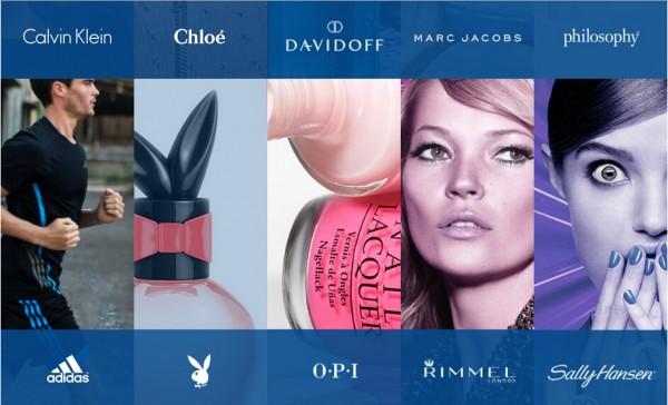 Coty 集团120亿美元收购宝洁旗下护发、香水和化妆品三大部门