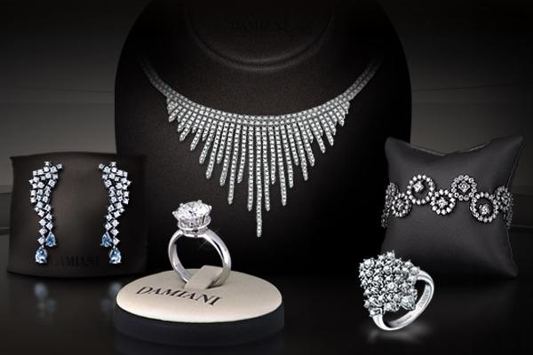 意大利珠宝商 Damiani 发布 2014年财报,营业利润大幅攀升