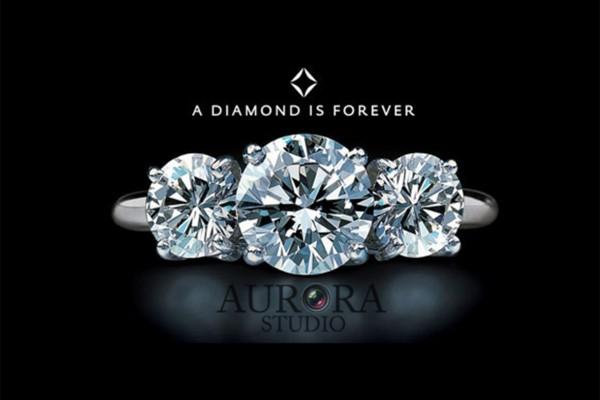 中国富人境外购钻石成热门,国内销售额增长变缓