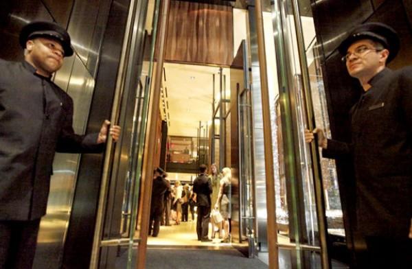 纽约五星级酒店公寓 Trump SoHo 推出最贵巧克力住宿套餐