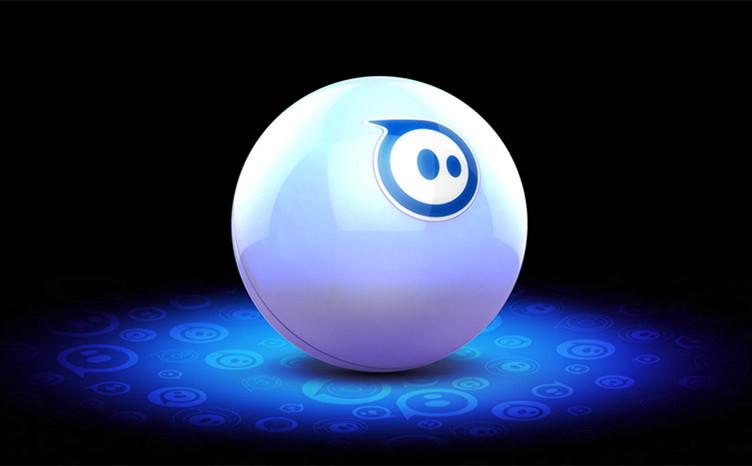 智能玩具球生产商 Sphero 获 4500万美元融资