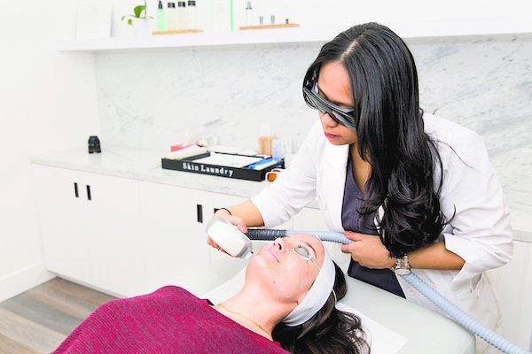 美国11家创业公司诠释美容行业新趋势:养生美容,让你不仅是看上去很美!