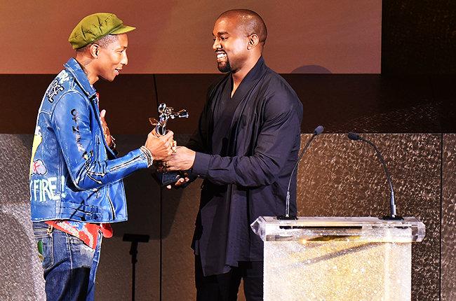 2015 CFDA Fashion Awards - Show
