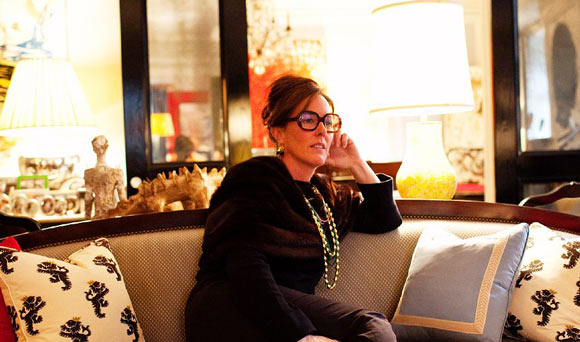 设计师 Kate Spade 将回归时尚界,复出之作不是包而是鞋!