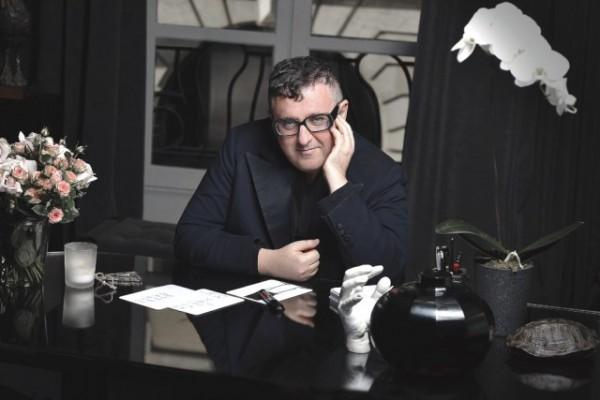 Lanvin 艺术总监 Alber Elbaz 最新专访