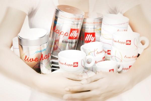 意大利高级咖啡品牌 Illy 谋划上市