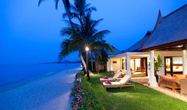 奢华度假房屋租赁网站 Luxury Retreats 融资 1100万美元
