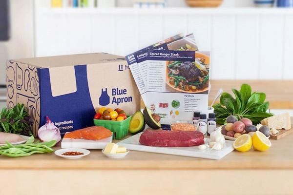 使用全美最热门的食材配送服务 Blue Apron,究竟是怎样一种体验?