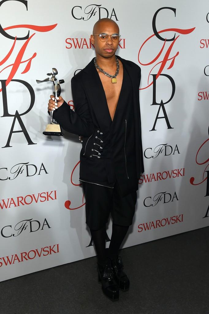 shayne-oliver-hood-by-air-2015-CFDA-Fashion-Awards-Winners-Walk-f5Oc6-02OFxx
