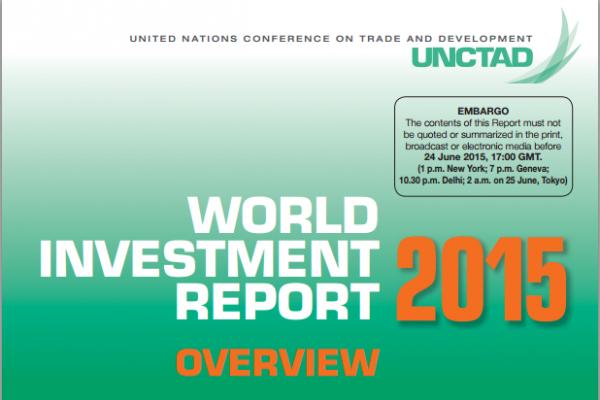 2014年全球纺织品和服装行业投资达 282亿美元,中国成最佳经济体