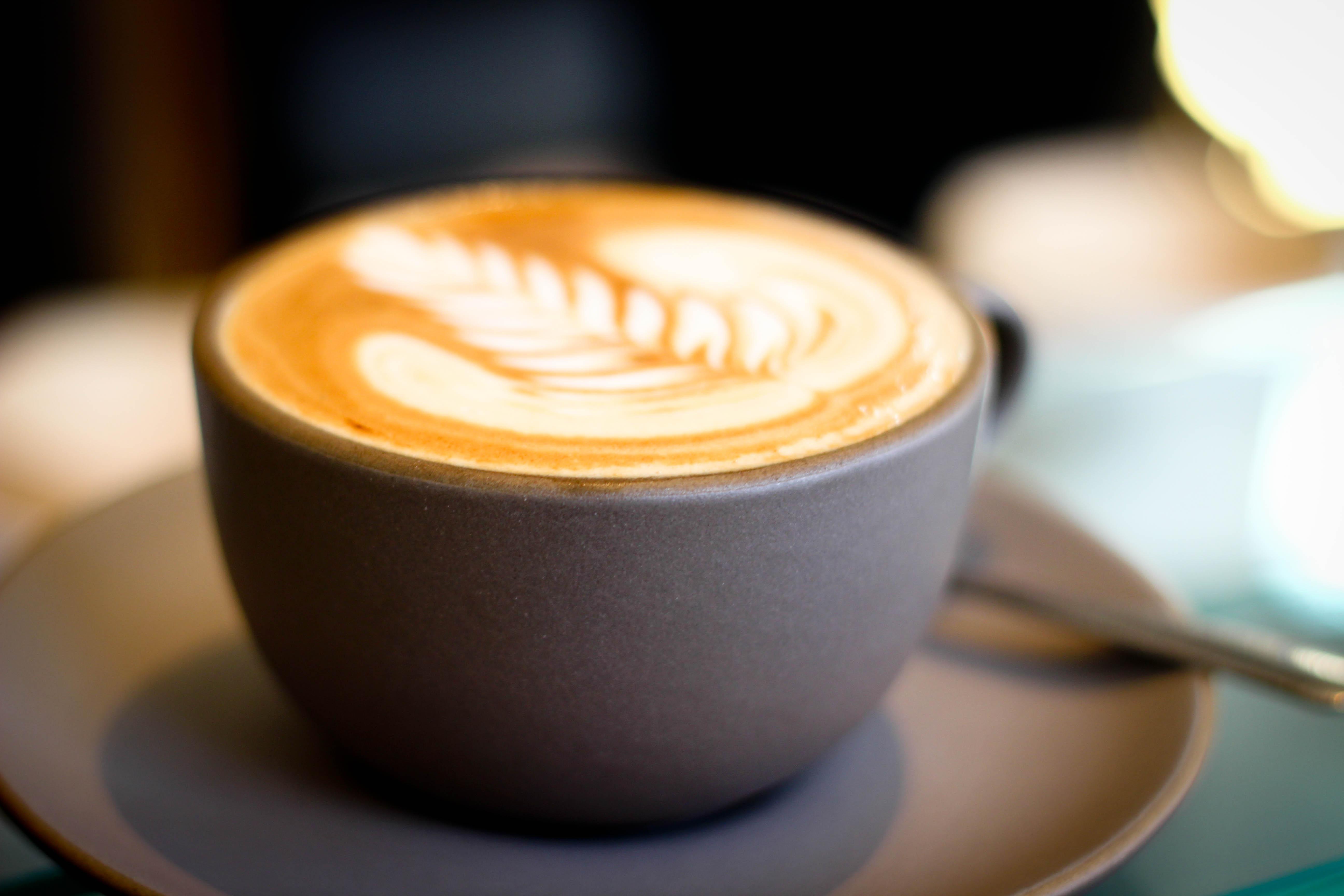 硅谷高端手工咖啡 Blue Bottle 完成最新一轮 7000万美元融资