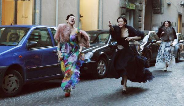 """与《华丽志》共同开启时尚设计行业的""""小时代"""",等你华丽入伙!"""