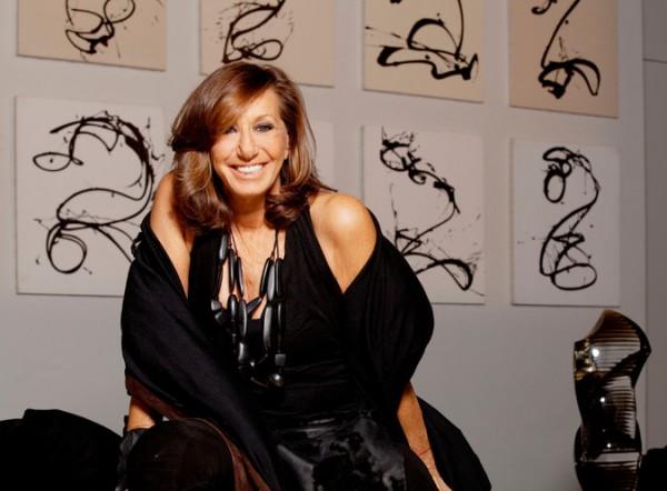 Donna Karan:一位真正从女性角度出发的设计大师
