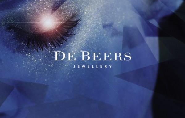 中国钻石珠宝市场需求疲软,De Beers 上半年销售下滑21%