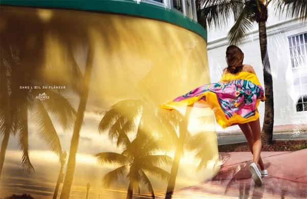 Hermès 发布第二季度简报,无惧港澳困境,销售额大涨 22.2%