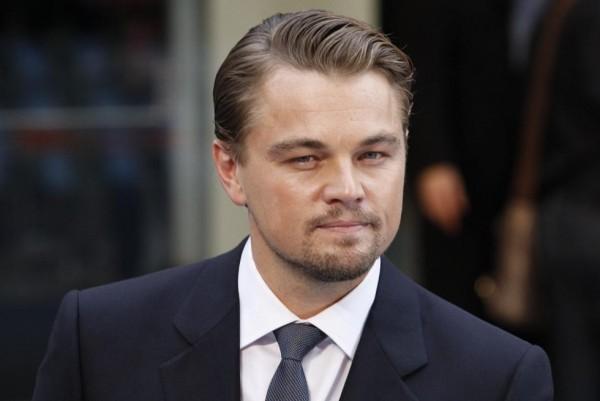 为环保出力,Leonardo DiCaprio 慈善拍卖会精彩纷呈