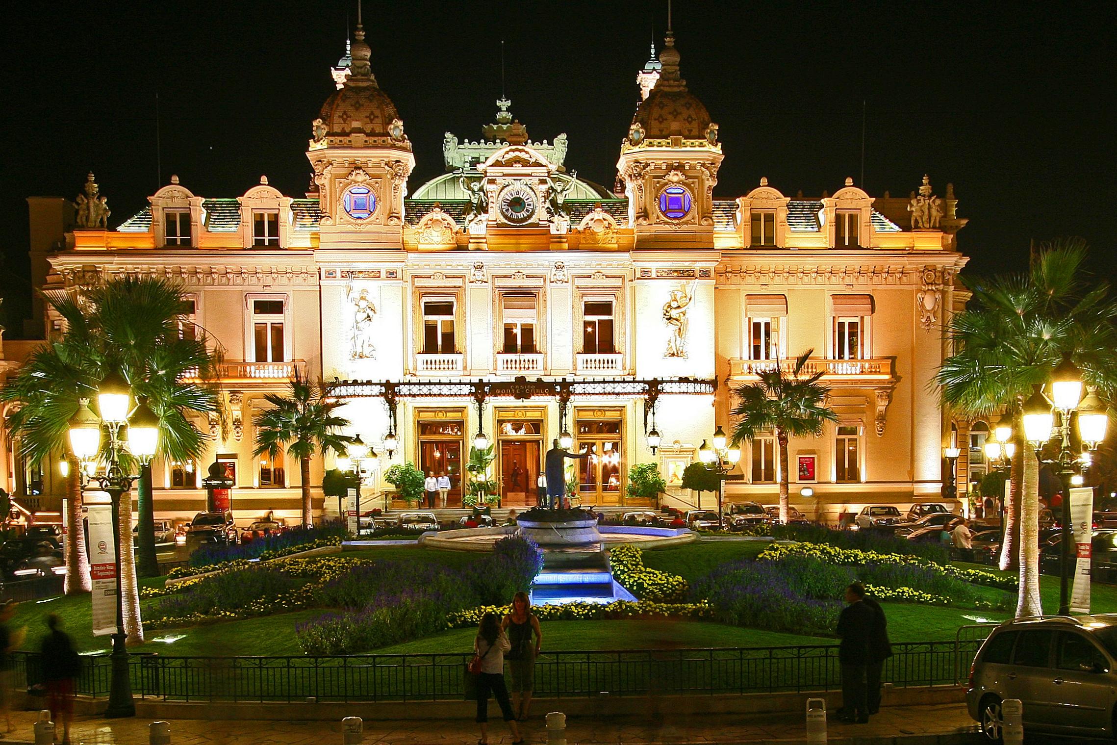 LVMH 集团收购摩纳哥皇室企业 5%股份