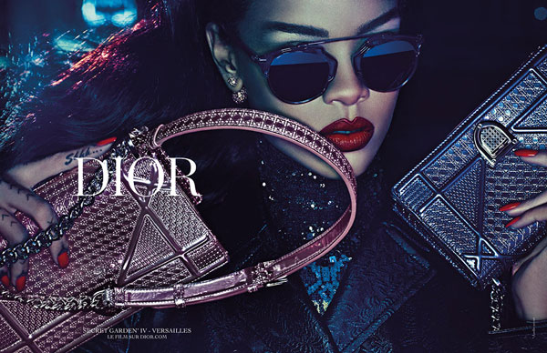 Dior 首席执行官访谈录:那些太容易到手的东西,不在我们的范畴