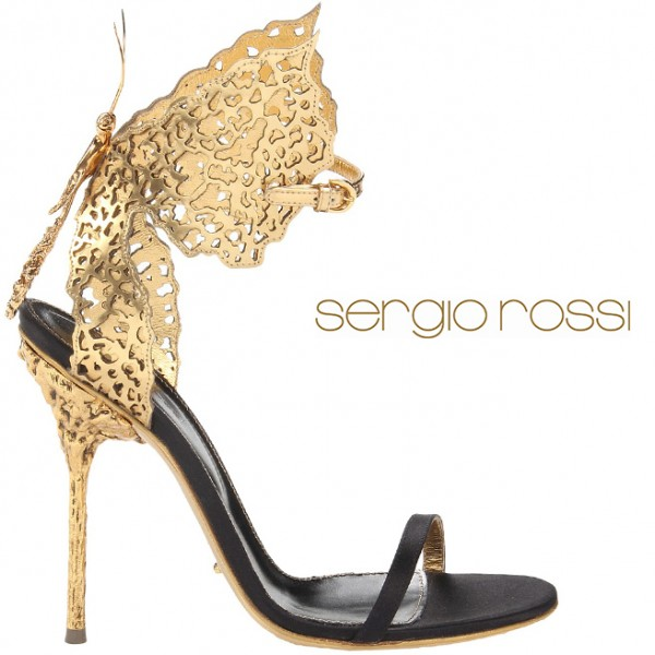 Sergio-Rossi-golden-sandal-butterfly-ankle-strap-Cruise-2014-shoes2