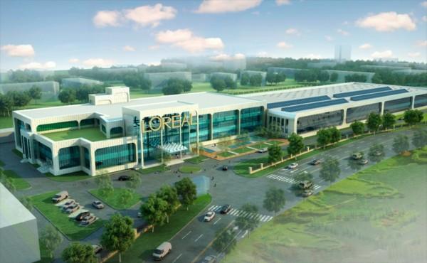 宜昌将成为欧莱雅亚太地区首家零碳排放工厂