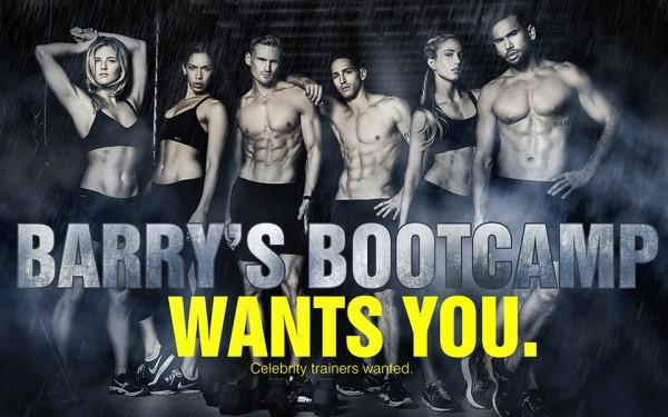 美国高端健身会所品牌 Barry's Bootcamp 获得战略性投资