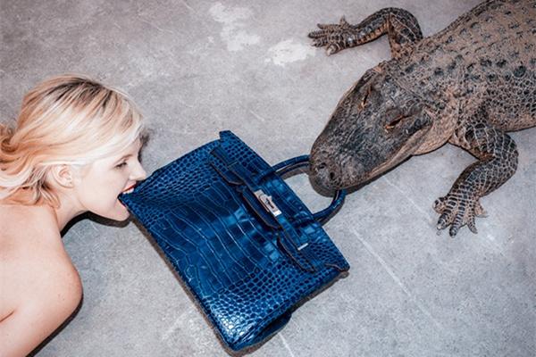 受鳄鱼丑闻困扰,Jane Birkin  要求爱马仕抹去自己的名字