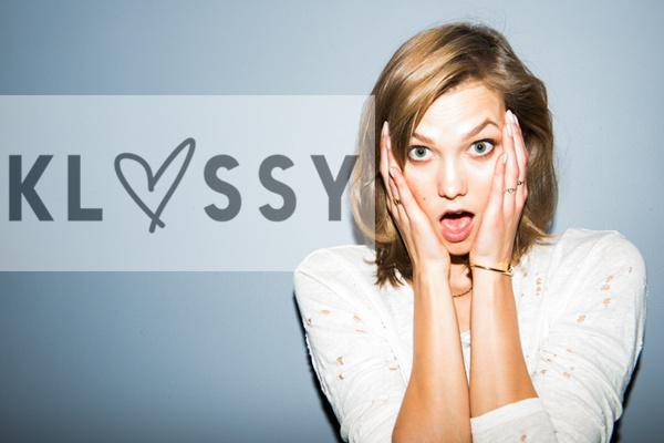 Karlie Kloss 推出 YouTube 个人订阅频道 Klossy