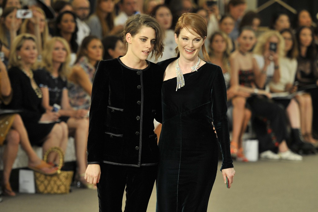 Chanel amb Couture Fall 2015
