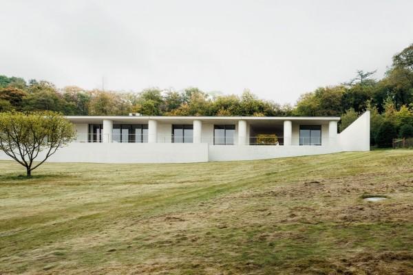 这座招邻居恨的小灰房为什么荣膺2015全球最佳住宅称号