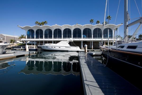 Farfetch 推出游艇配送服务:Farfetch & Away,将奢侈购物拓展至公海