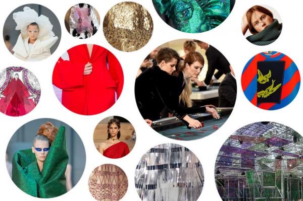 盘点 2015秋冬巴黎高定时装周十大最难忘的瞬间