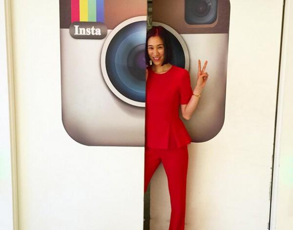 《Lucky》前主编 Eva Chen 被任命为 Instagram 时尚伙伴关系负责人