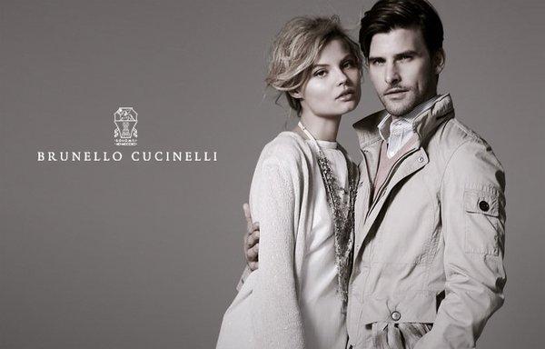 Brunello Cucinelli 上半年销售额同比攀升 13.9%