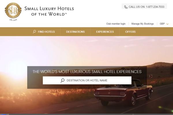 世界上最好的工作:独立奢华酒店秘密巡查员正在招募中