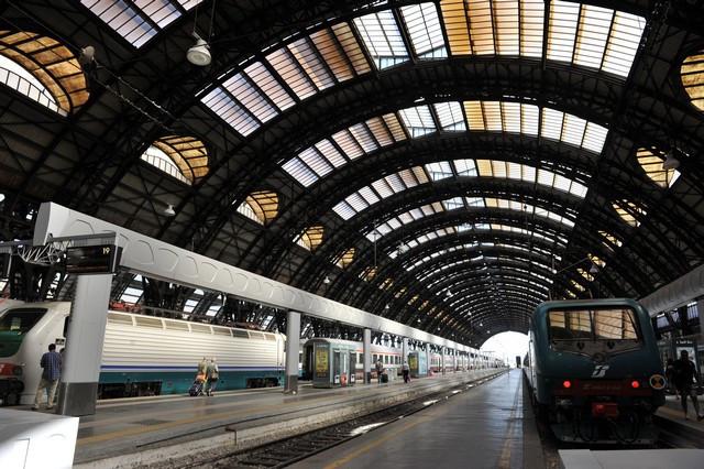 意大利国家铁路公司 Ferrovie 将出售意大利捷克火车站商铺