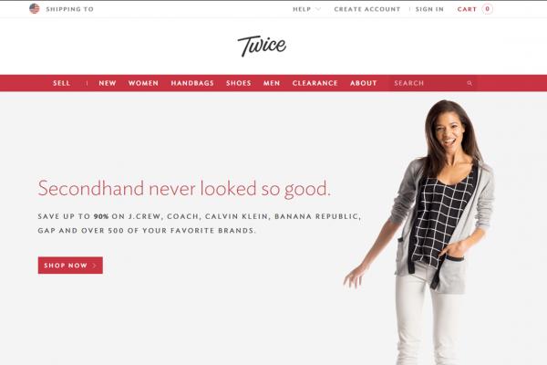 加强寄售业务竞争力,eBay 吸纳二手商品交易网站 TWICE