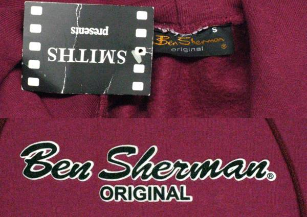 Marquee Brands 品牌收购再下一城:英国男装品牌 Ben Sherman