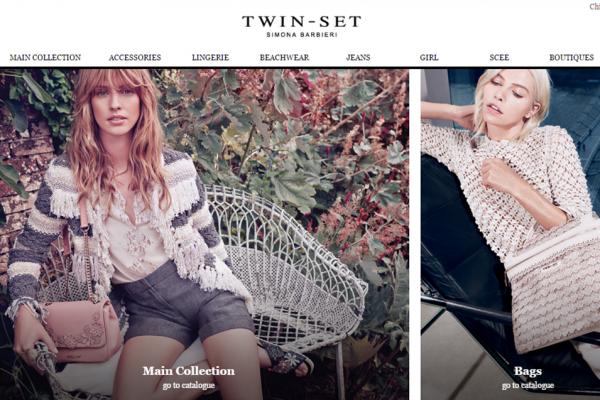 凯雷集团增持意大利针织品牌 Twin-Set 股权至 90%
