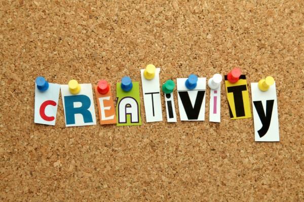 培养起这 6个好习惯,你将拥有取之不竭的创造力