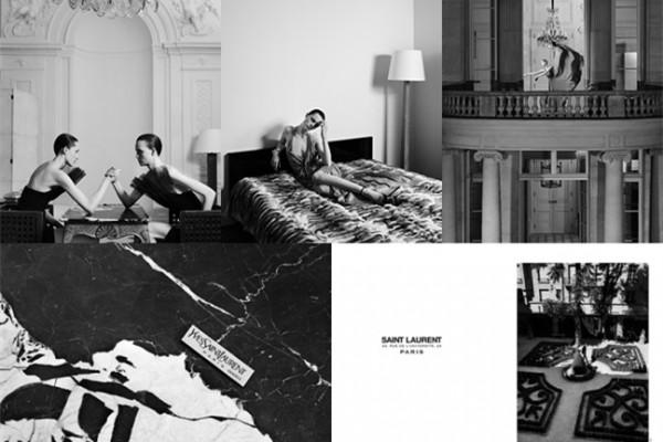 Yves Saint Laurent 宣布回归高定,巴黎新工作室全权负责