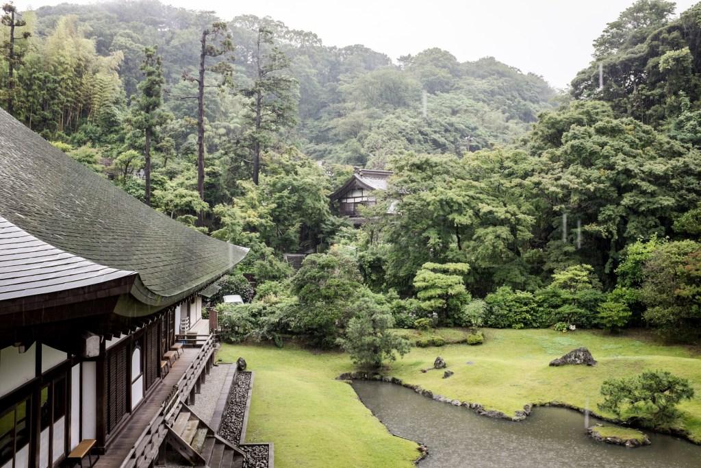 在日本寺庙里举办的黑客马拉松是怎样一种体验