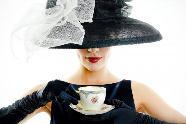 本周,伦敦,这5家下午茶活动最精彩!