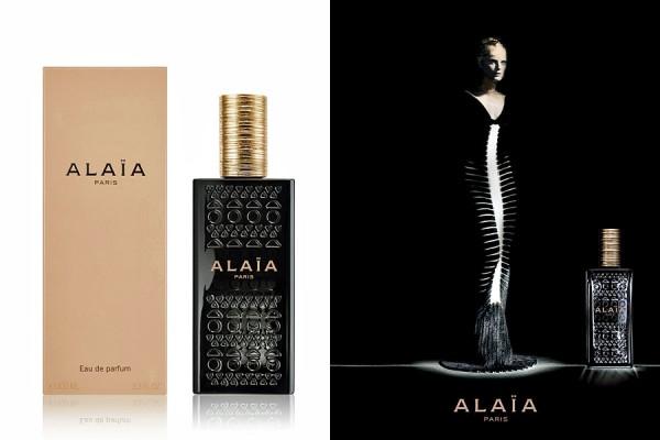 从 Azzedine Alaïa 首款香水的诞生,探秘设计师品牌香水真实的商业运作