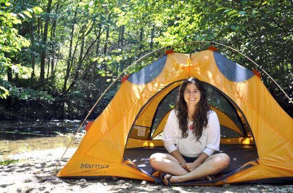 露营地的 Airbnb, Hipcamp 让露营者为保护自然出一份力!