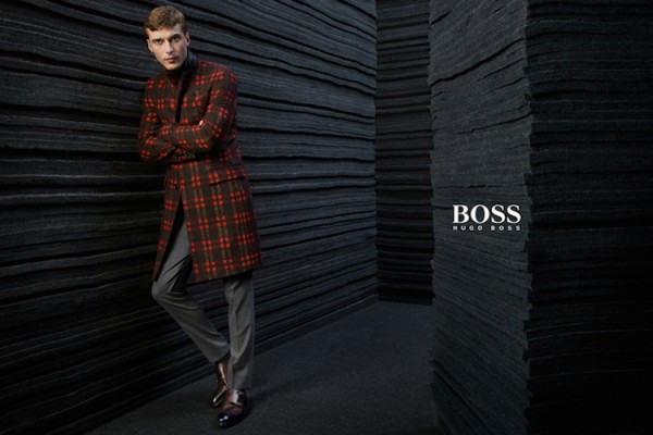 Hugo Boss 第二季度欧洲表现强劲,中国回升,线上销售大增 34%