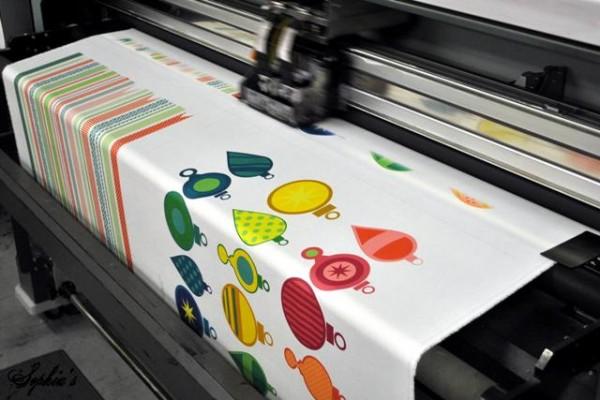 数码打印纺织品公司Spoonflower获得2500万美元投资